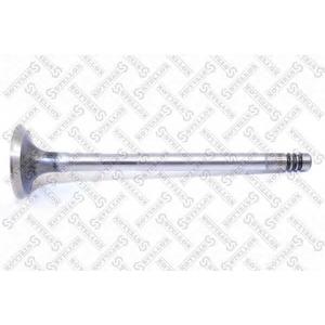 STELLOX 0124180sx Клапан выпускной