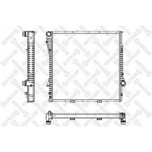 STELLOX 10-25166-sx