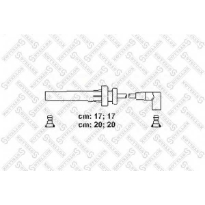 STELLOX 1038589SX 10-38589-sx_к-кт проводов!\ chrysler cirrus/neon/stratus/voyager 1.8/2.0 94>