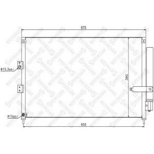 STELLOX 10-45172-SX