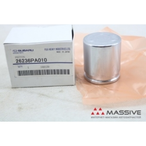 SUBARU 26236PA010 Piston ,Brake Calipe