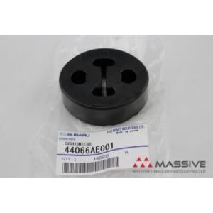 SUBARU 44066AE001 Подушка глушителя резиновая