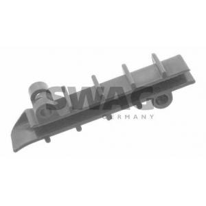 Планка успокоителя, цепь привода 10090026 swag - MERCEDES-BENZ 190 (W201) седан 2.0 (201.022)