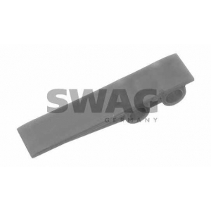Планка успокоителя, цепь привода 10090027 swag - MERCEDES-BENZ S-CLASS (W126) седан 380 SE,SEL (126.032)