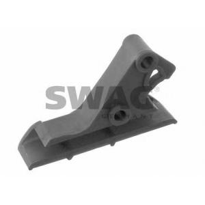 Планка успокоителя, цепь привода 10090032 swag - MERCEDES-BENZ 190 (W201) седан D 2.0 (201.122)