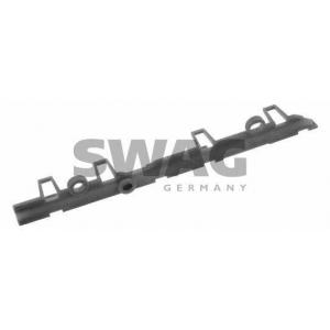 Планка успокоителя, цепь привода 10090048 swag - MERCEDES-BENZ 190 (W201) седан E 2.3