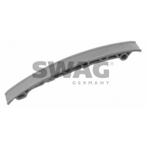 Планка успокоителя, цепь привода 10090087 swag - MERCEDES-BENZ E-CLASS (W124) седан E 200 (124.019)