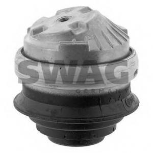 SWAG 10130103 Подвеска, двигатель