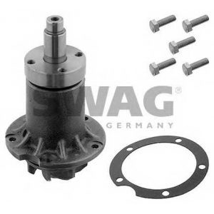 SWAG 10150014 Water pump