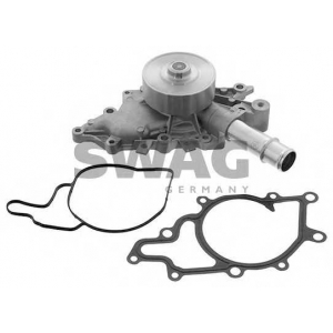 SWAG 10150037 Water pump