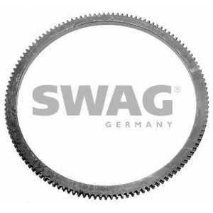 SWAG 10170010 Starter ring gear