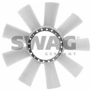 SWAG 10210003 Fan