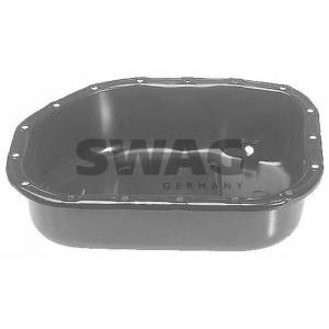 SWAG 10220010 Oil sump