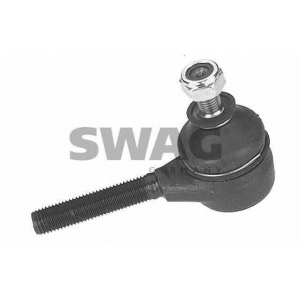 SWAG 10710015 tie rod end