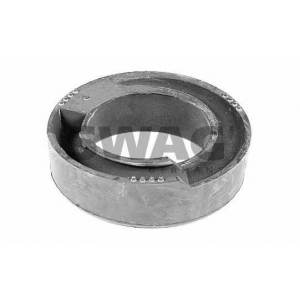 SWAG 10750027 Rubber buffer