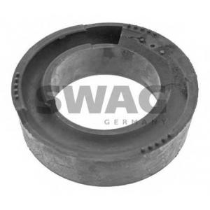 SWAG 10750031 Rubber buffer