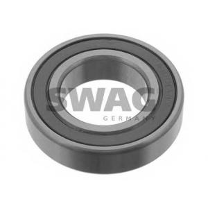 Подшипник, промежуточный подшипник карданного вала 10870024 swag - BMW 02 (E10) седан 1502