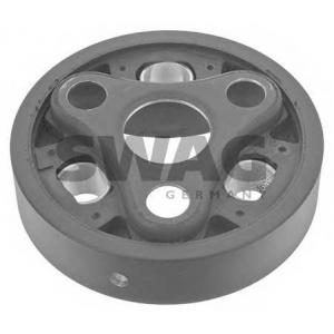 SWAG 10870030 Амортизатор, карданный вал