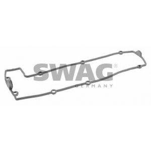 SWAG 10901347 Прокладка клапанной крышки