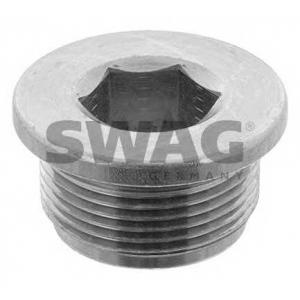 SWAG 10903013 Пробка маслосливного отвертия