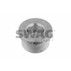 SWAG 10905410 Резьбовая пробка, маслянный поддон