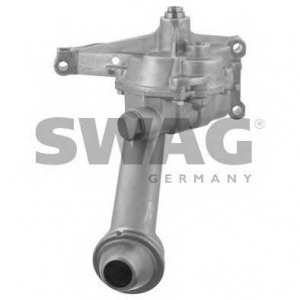 SWAG 10907020 Oil pump
