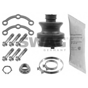 SWAG 10908481 Half Shaft Boot Kit