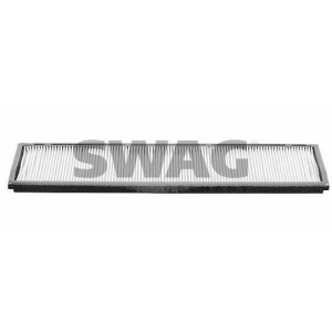 SWAG 10909445 Cabin filter
