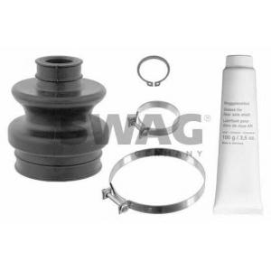 SWAG 10914087 Пильовик приводного валу, комплект