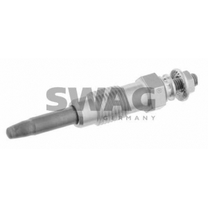 Свеча накаливания 10915960 swag - ALFA ROMEO 75 (162B) седан 2.0 TD (162.BD, 162.BG)