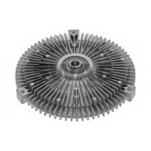 SWAG 10917847 Муфта вентилятору
