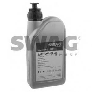 SWAG 10921829 Трансмиссионное масло (GL-4) (желтое) 1L