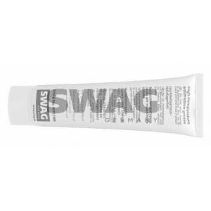 SWAG 10921909 Смазка высокотемпературная для подшипников (зеленая) 150г