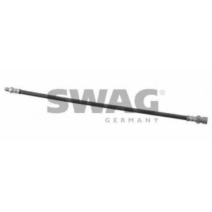 SWAG 10921927 Rubber brake hose