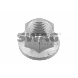 SWAG 10922474 Гайка крепления колеса LKW