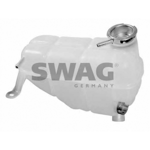 SWAG 10922626 coolant expansion tank