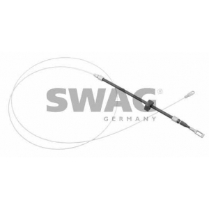 SWAG 10923973 brake cable