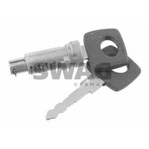 SWAG 10924976 Вкладыш замка двери с ключом MB Sprinter, VW LT 28-46