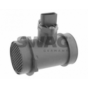 SWAG 10928342 Mass air flow sensor