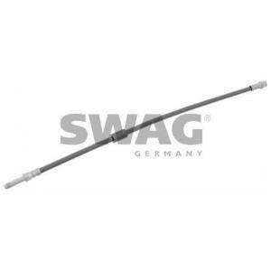 SWAG 10928500 Rubber brake hose
