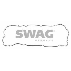 SWAG 10929792 Oil sump gasket