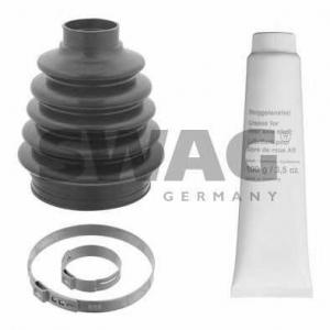 SWAG 10929950 Half Shaft Boot Kit