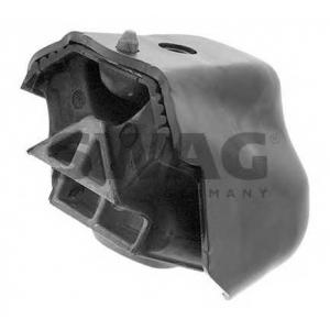 SWAG 10 93 0631 Подвеска, двигатель