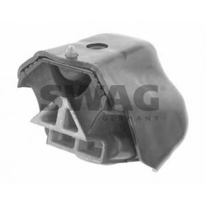 SWAG 10 93 0633 Подвеска, двигатель