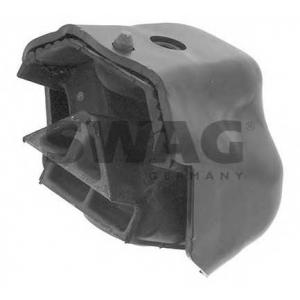 SWAG 10 93 0634 Подвеска, двигатель