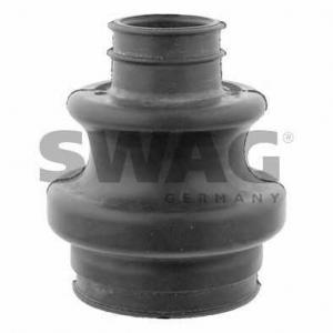SWAG 10930964 Half shaft bellow