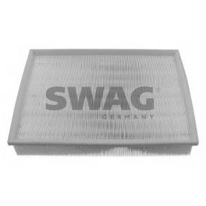 SWAG 10934870 Фильтр воздушный