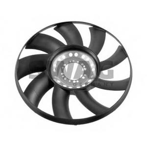 SWAG 10936548 Крыльчатка вентилятора