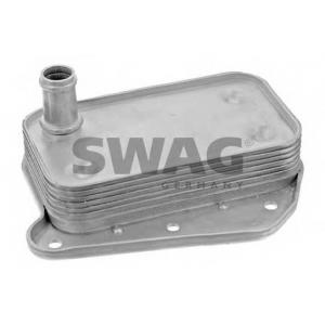 SWAG 10937743 Масляный радиатор MB SPRINTER 906. VITO W639