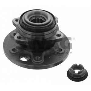 SWAG 10937857 Hub bearing kit